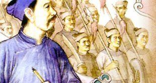 Nguyễn Trãi - một nhân vật lịch sử vĩ đại