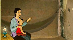 Cảm nhận về nhân vật Vũ Nương trong chuyện người con gái Nam Xương
