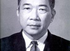 Nhà thơ Tố Hữu