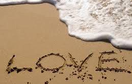 Con sóng tình yêu
