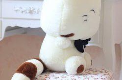 Tả con gấu bông em thích nhất