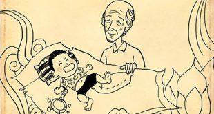 Kể về ông ngoại