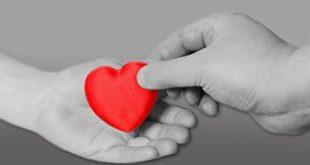 Sự đồng cảm và sẻ chia