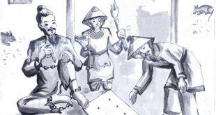 Chữ người tử tù